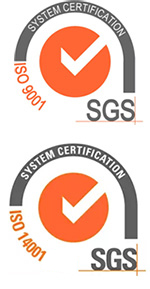 Lacroix Defense Quality Certification ISO 9001 and ISO 14001