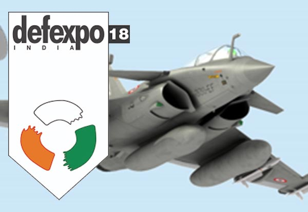 DEFEXPO : A Wealth of Innovations and Presentations